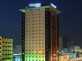 CITYMAX SHARJAH (3 *)