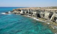 Кипр,Ларнака