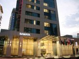 SAMAYA HOTEL  (5 *)